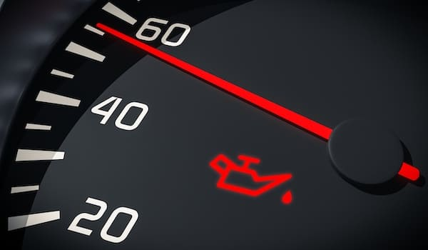 What Does the Engine Oil Light Mean?