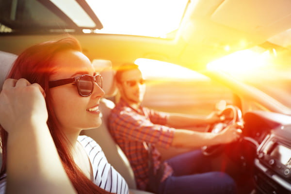 Caring for Your Car Throughout the Summer