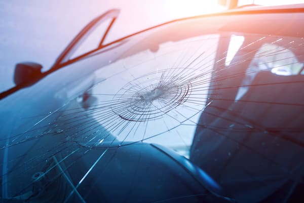 What to Do if Your Windshield Cracks