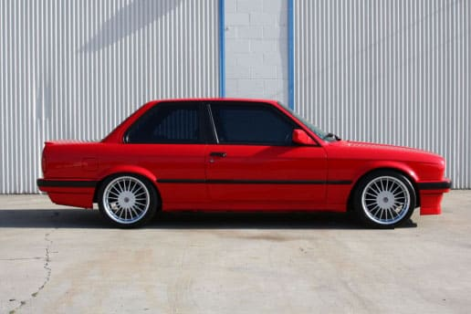 BMW 3 Series | Broad Stroke Associates image #6