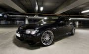 BMW 7-Series|Custom Cars
