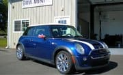 Mini Cooper|Custom Cars