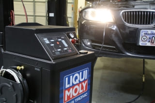 BMW Diagnostic
